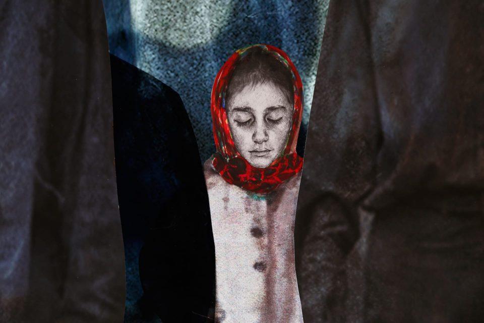 Armed Lullaby, Yana Ugrekhelidze, nominiert First Steps Award 2019