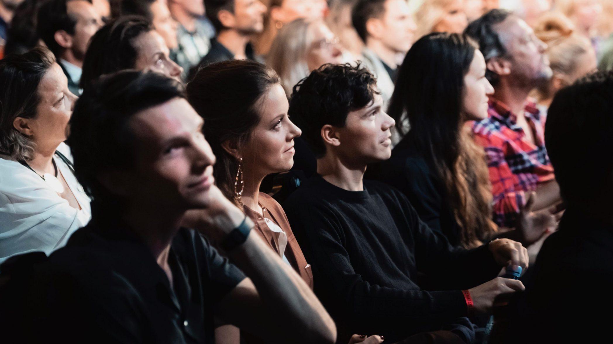 Theater des Westens, First Steps 2019, Florian Liedel