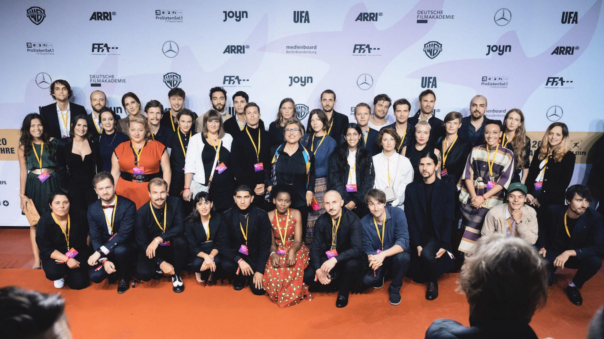 First Steps Nominierte 2019, Andrea Hohnen, Florian Liedl