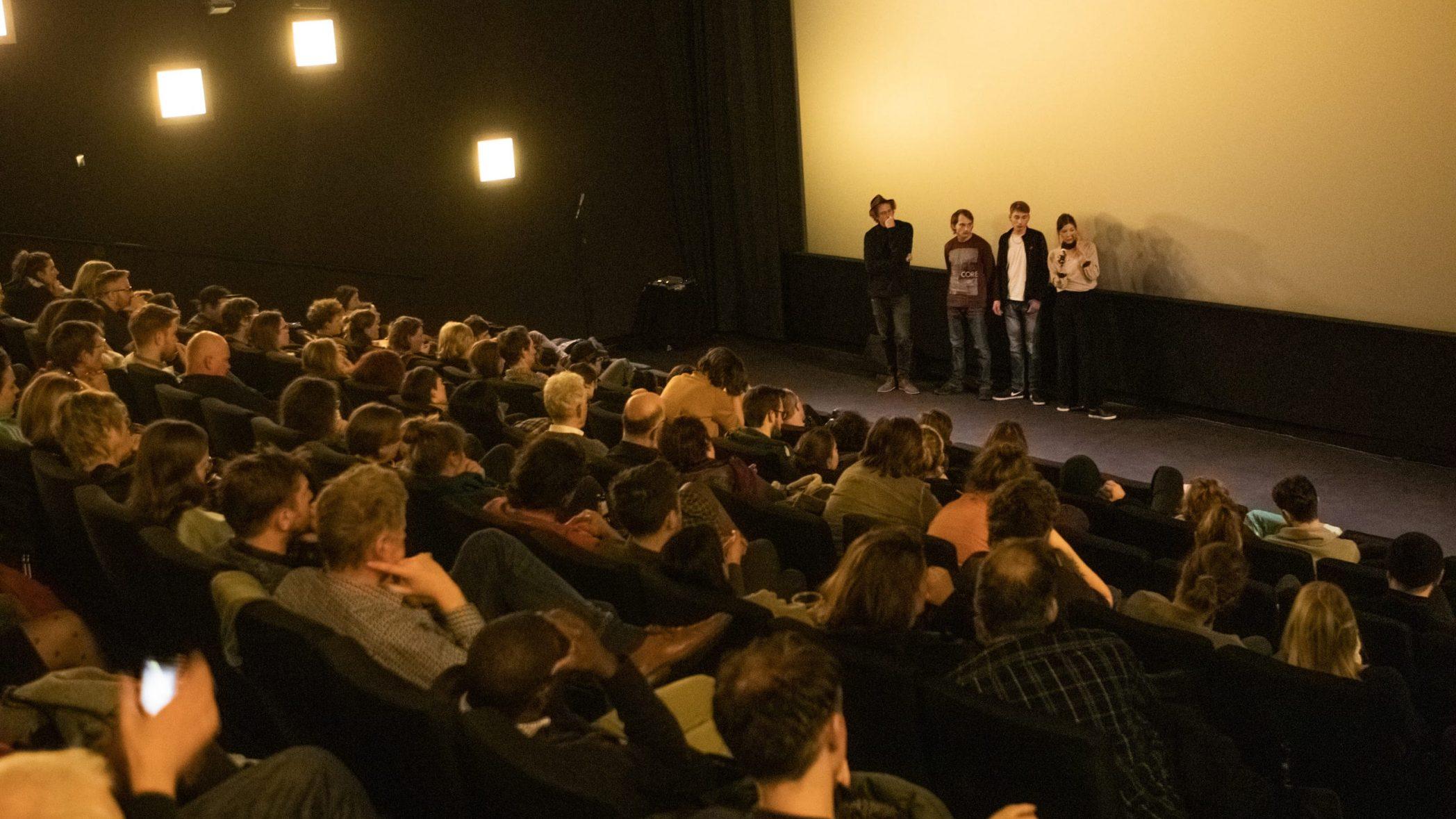 First Steps Award, Berlinale, Dokumentarfilm Preisträger·in