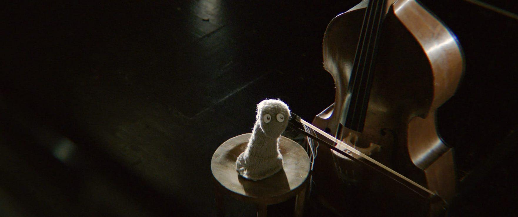 Das beste Orchester der Welt, Matthias Halibrand, Nominiert First Steps Award