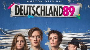 Deutschland 89, Soleen Yusef, Amazon Prime