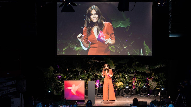 FIRST STEPS Award 2020, Nilam Farooq