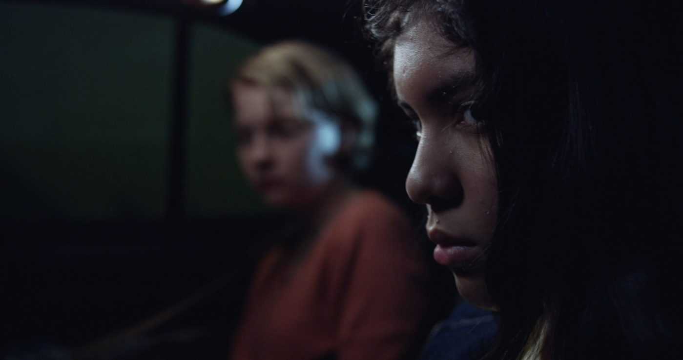 Interstate 8, Anne Thieme, Preisträgerin First Steps Award