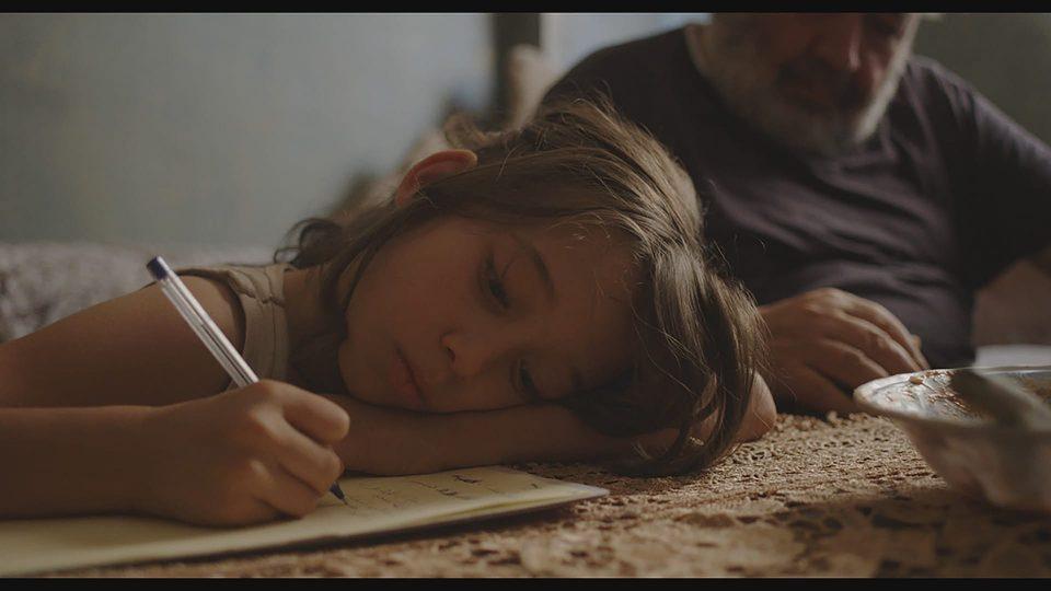 Tala'vision, Philip Henze, Preisträger First Steps Award
