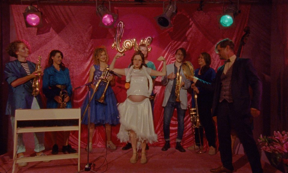 Topfpalmen, Rosa Friedrich, Nominiert First Steps Award