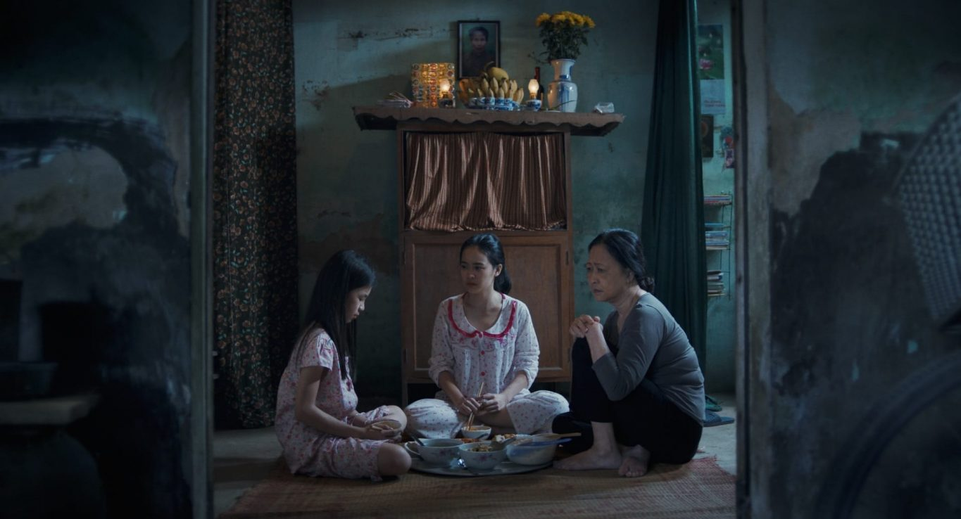 Trading Happiness, Duc Ngo Ngoc, Nominiert First Steps Award, Pia To Preisträgerin