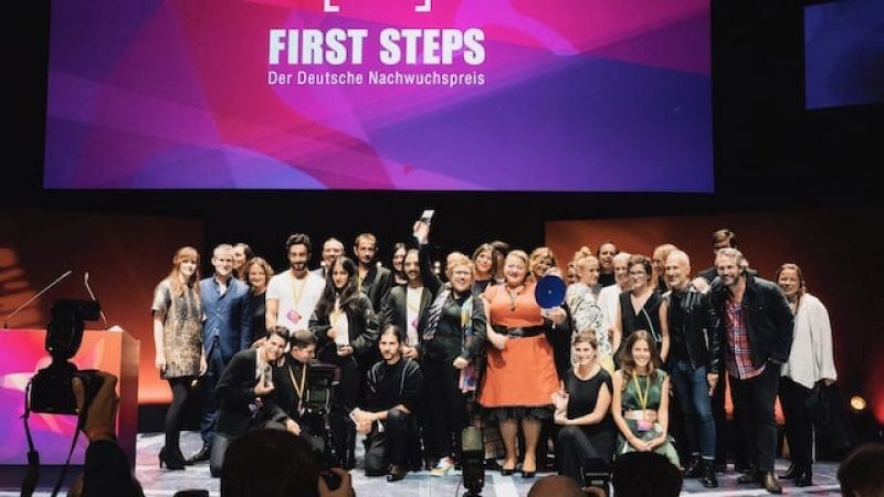 First Steps 2019, Preisträgerfoto