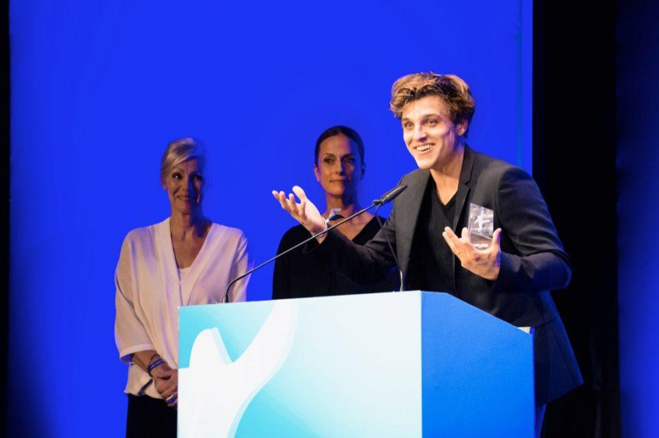 Götz George, Preisträger, Schauspiel