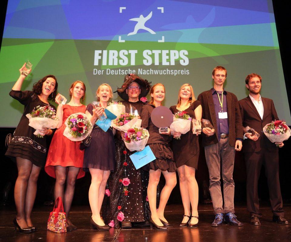Rückblick, Preisträger, Awards, Rosa von Praunheim