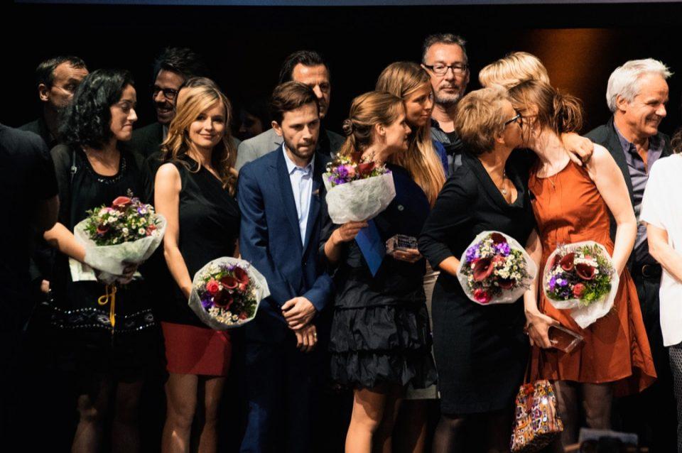 Rückblick, Preisträger, Awards, Blumen