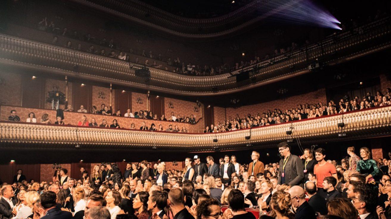 Saal, Theater, Nominierte, Publikum