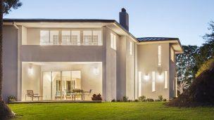 Thomas Mann House Außenansicht