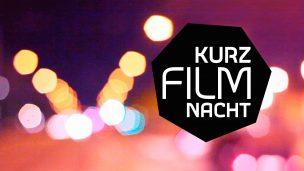BR Kurzfilmnacht Logo