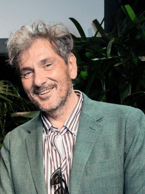 Carlos Gerstenhauer, BR