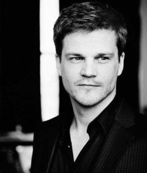Benjamin Herrmann, Vorstandsvorsitzender der Deutschen Filmakademie