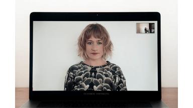 Anne Thieme, Preisträgerin First Steps Award