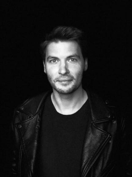 Christoph Sarrow, nominiert First Steps Award 2019