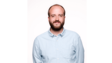 David Armati, nominiert First Steps Award 2019