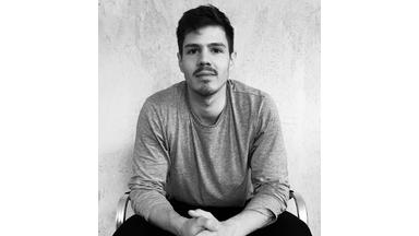 Francisco Gonzales Sendino, nominiert First Steps Award 2019
