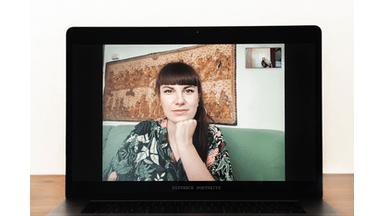 Hanna Seidel, Presiträgerin Werbefilm First Steps Award