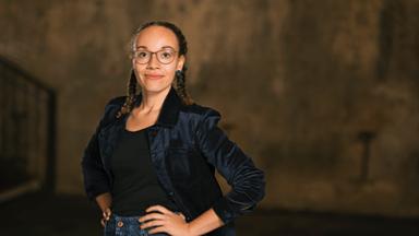 Malina Nwabuonwor, nominiert First Steps Award 2019