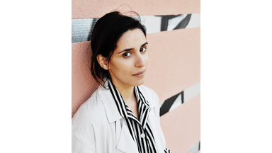 Maryam Zaree, Spielfilmjury First Steps Award 2020, Nominiert FIRST STEPS Award 2019