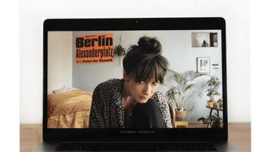 Mireya Heider de Jahnsen, Nominiert First Steps Award