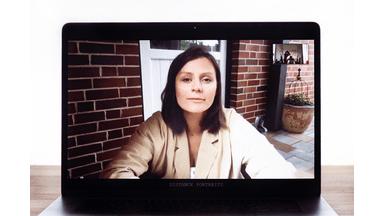 Sandra Wollner, Preisträgerin, First Steps Award
