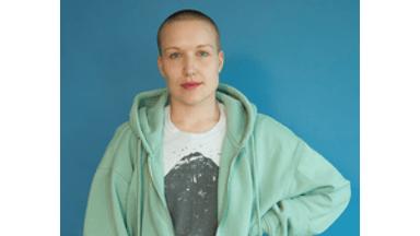 Susanne Heinrich, Nominiert Abendfüllender Spielfilm, First Steps 2019