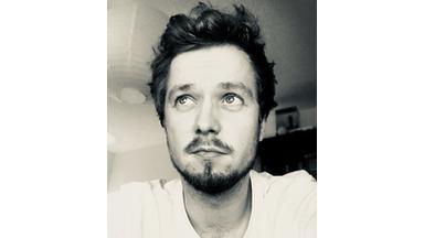 Timm Völkner, nominiert First Steps Award 2019