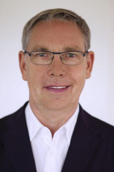 Willi Geike, Warner Bros, Managing Director President