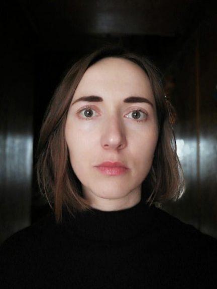 Yana Ugrekhelidze, nominiert First Steps Award 2019