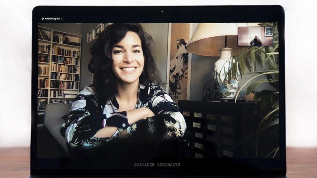 Astrid Schäfer, Nominiert First Steps Award