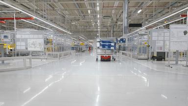 Automotive, Jonas Heldt, Nominiert Publikumspreis, First Steps 2020