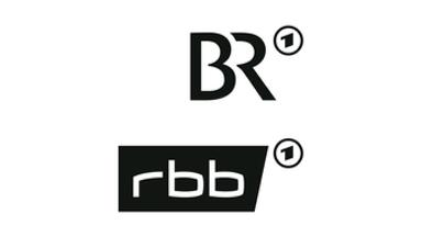 BR, RBB, Logo, Veranstalter First Steps