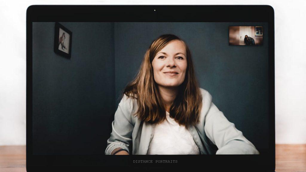 Constanze Klaue, Preisträgerin First Steps Award