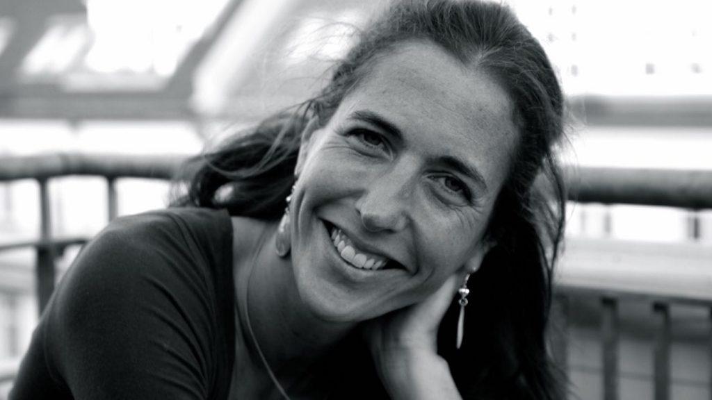 Esther Bernstorff, Drehbuchjury First Steps
