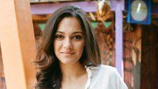 FIRST STEPS Moderatorin Nilam Farooq