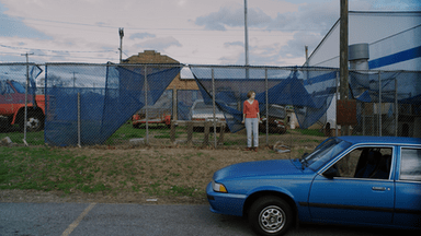 Interstate 8, Anne Thieme, Nominiert Publikumspreis, First Steps 2020
