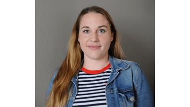 Luitgard Hagl, Werbefilmjury First Steps