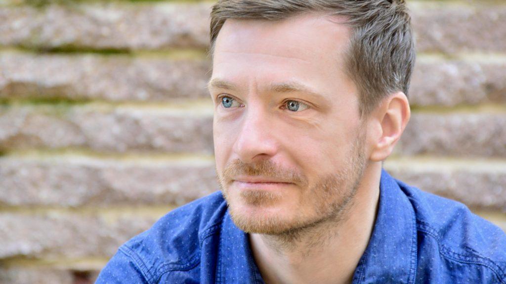 Paul Salisbury, Drehbuchjury First Steps