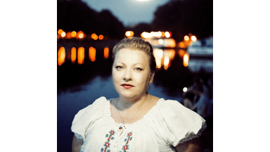 Romana Janik, Preisträgerin NO FEAR Award First Steps Award 2019