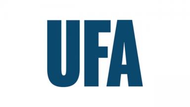 UFA, Logo, Veranstalter First Steps