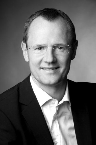 Johannes Züll, Vorsitzender der Geschäftsführung der Studio Hamburg Gruppe