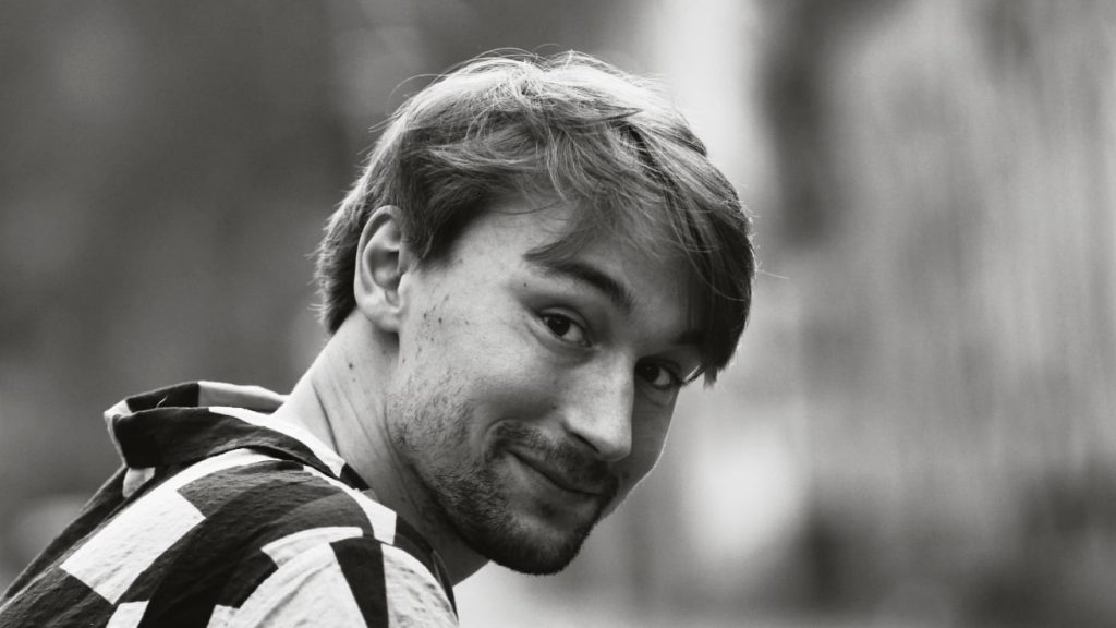 Michael Fetter Nathansky, Nominiert Abendfüllender Spielfilm, First Steps 2019