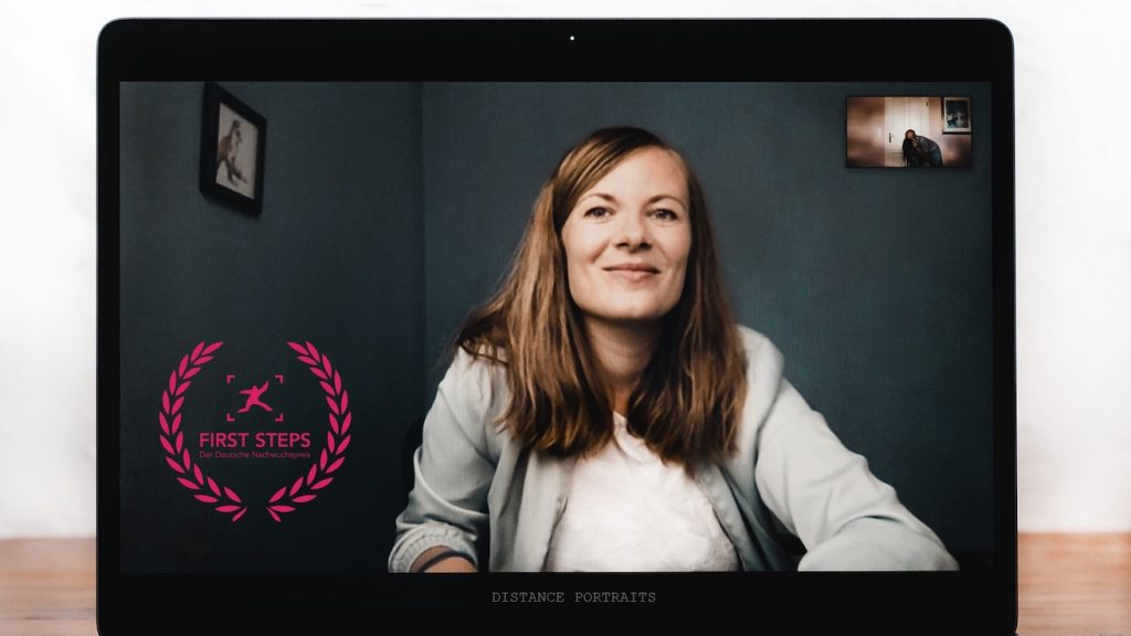Constanze Klaue, Preisträgerin FIRST STEPS Awards 2020