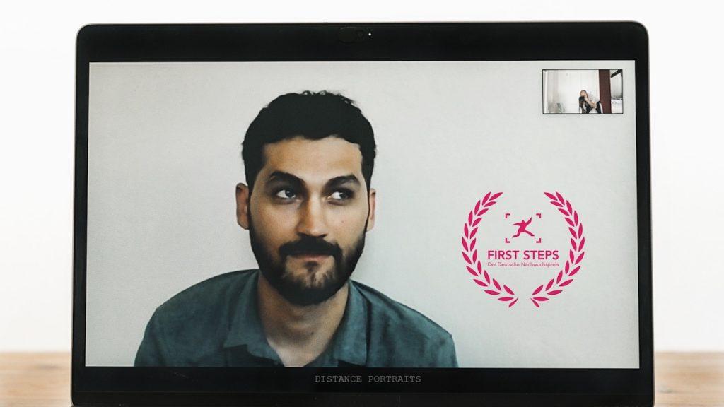 Erald Dika, FIRST STEPS Preisträger 2020