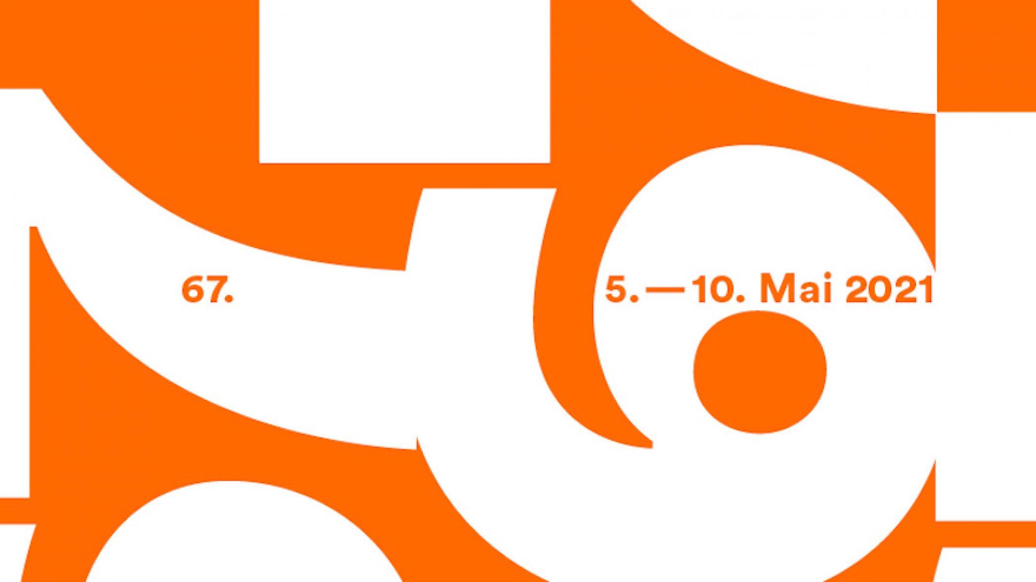 Internationale Kurzfilmtage Oberhausen_2021_Logo