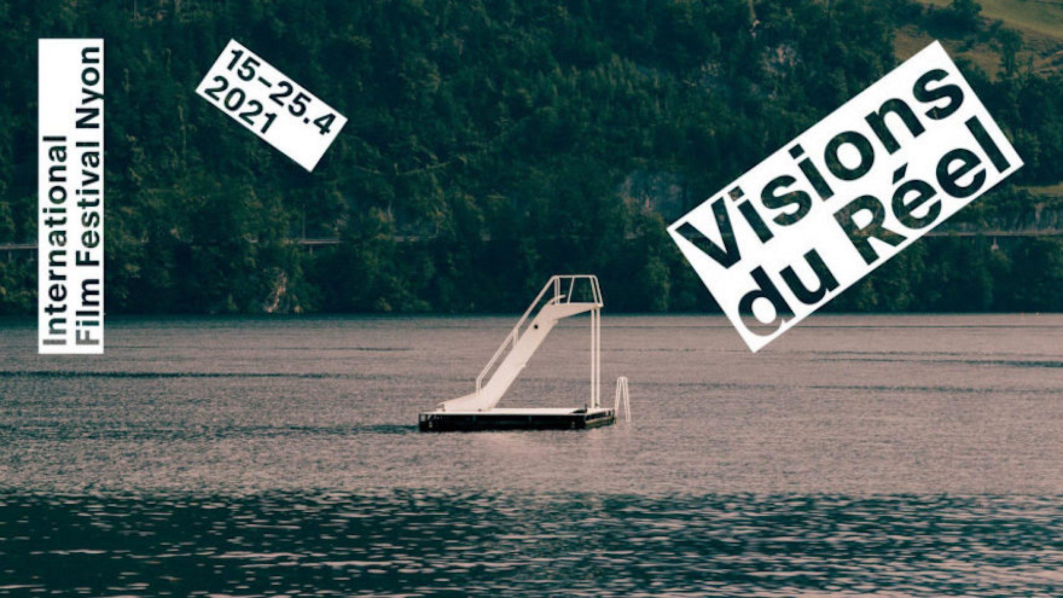 Visions du Réel 2021 Plakat